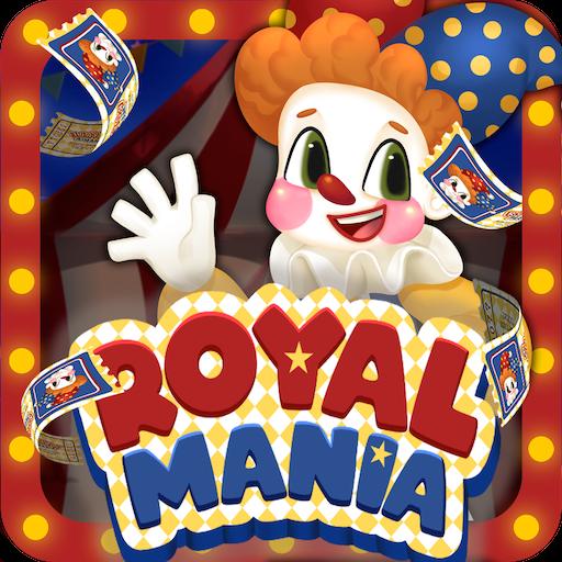 Royal Mania 2.7.16 Apk Mod (unlimited money) Download latest