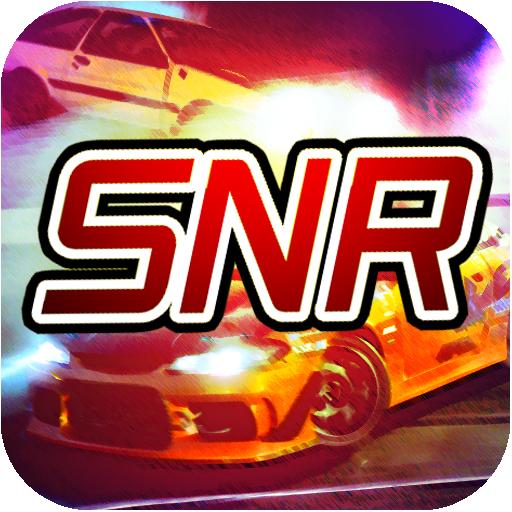 SNR Street Drift Racing 9 Apk Mod (unlimited money) Download latest