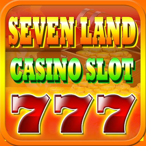 Seven Slot Casino 1.2.8 Apk Mod (unlimited money) Download latest