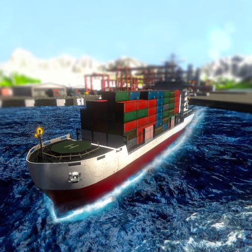 Ship World Sim 2020 1.3 Apk Mod (unlimited money) Download latest