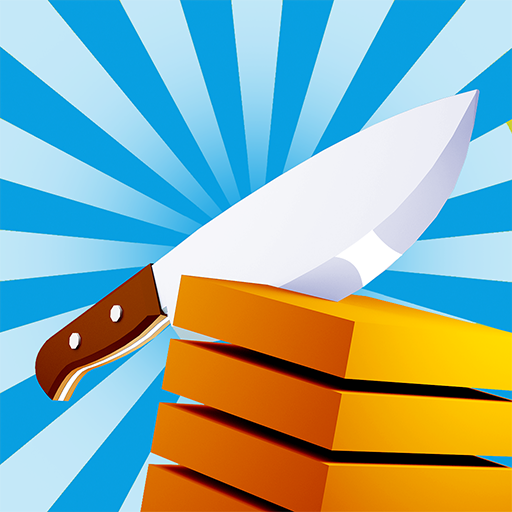 Slice It All! 1.0 Apk Pro Mod latest
