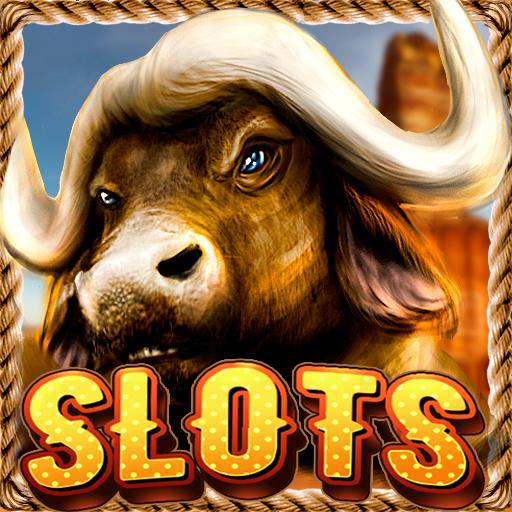 Slots Buffalo Free Casino Game 2.1 Apk Mod (unlimited money) Download latest