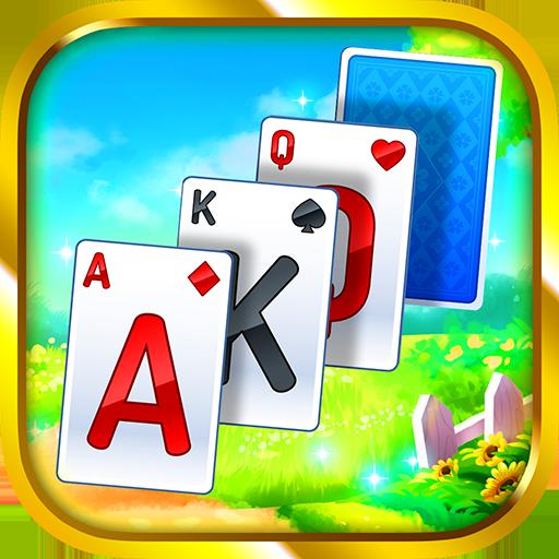 Solitaire Garden Escapes 1.9.1 Apk Pro Mod latest