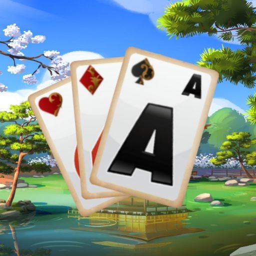 Solitaire TriPeaks: Solitaire Card Game 2.4 Apk Mod (unlimited money) Download latest
