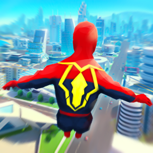 Super Heroes Fly: Sky Dance – Running Game 0.9 Apk Mod (unlimited money) Download latest