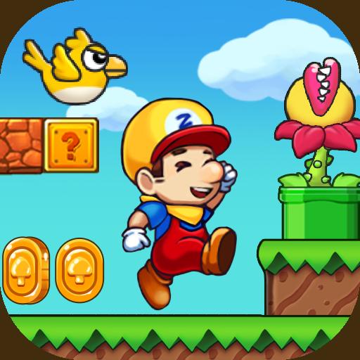 Super Matino – New Adventure 1.10 Apk Mod (unlimited money) Download latest