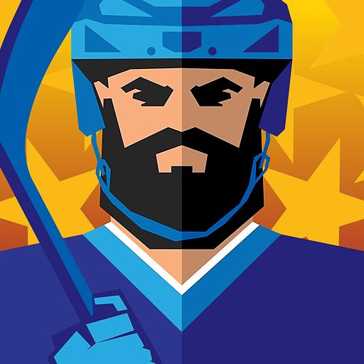 Superstar Hockey 1.0.6 Apk Pro Mod latest