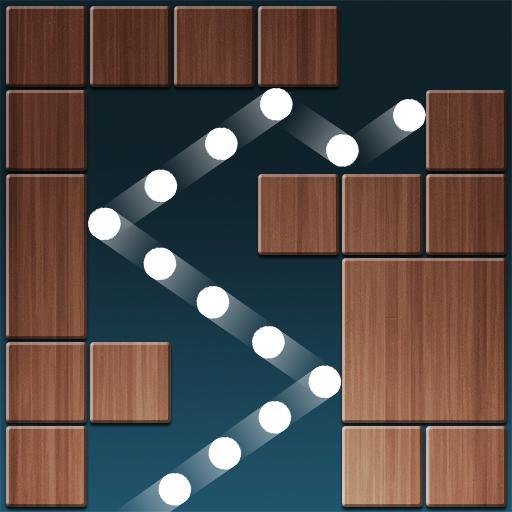 Swipe Brick Breaker: The Blast 1.0.54 Apk Mod (unlimited money) Download latest