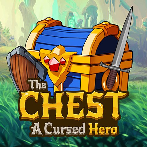 The Chest: A Cursed Hero – Idle RPG 1.0.2 Apk Mod (unlimited money) Download latest