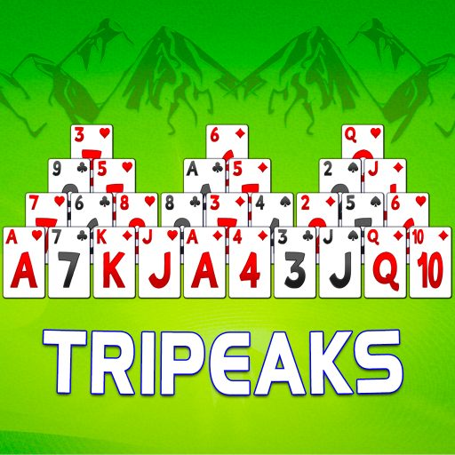 TriPeaks Solitaire Mobile 2.0.5 Apk Mod (unlimited money) Download latest
