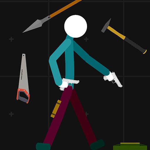 Stickman Ragdoll Playground 0.7.8.13 Apk Mod (unlimited money) Download latest