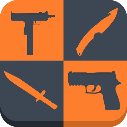 Ultimate Quiz for CS:GO – Skins | Cases | Players 1.6.0 Apk Mod (unlimited money) Download latest