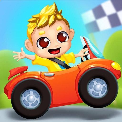 Vlad & Niki Car Games for Kids 0.18 Apk Mod (unlimited money) Download latest