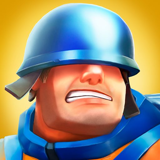 Warhands: Epic clash in chaos league・PvP Real time 1.21.3 Apk Pro Mod latest