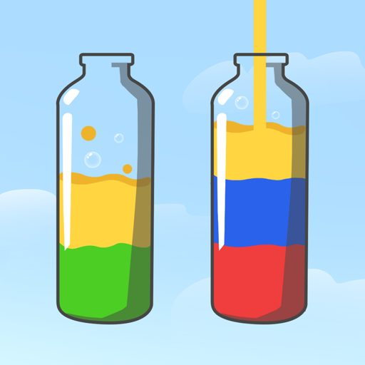 Water Sort Puzzle Color Sorting Game 3.2.0 Apk Mod (unlimited money) Download latest