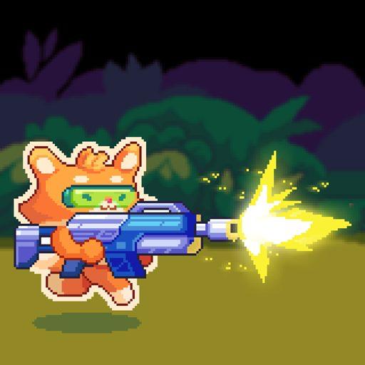 Wild Gunner – Lost Lands Adventure 0.1.9 Apk Pro Mod latest