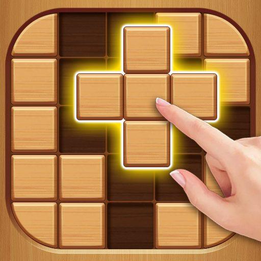 Wood Block Puzzle – New Block Puzzle Blast Game 1.0.1 Apk Pro Mod latest