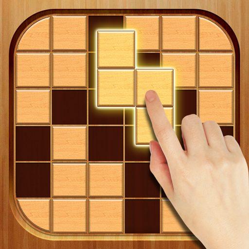 WoodCube: Block Puzzle Game 1.851 Apk Pro Mod latest