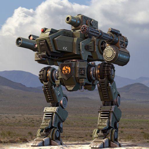 World Of Robots 1.1.4 Apk Mod (unlimited money) Download latest