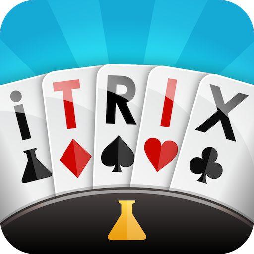 iTrix 2.01 Apk Mod (unlimited money) Download latest