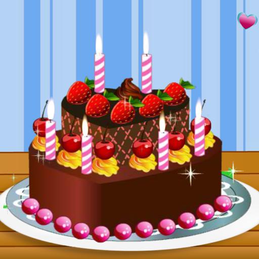 تزيين الكيك والاحتفال 1.7.64 Apk Pro Mod latest