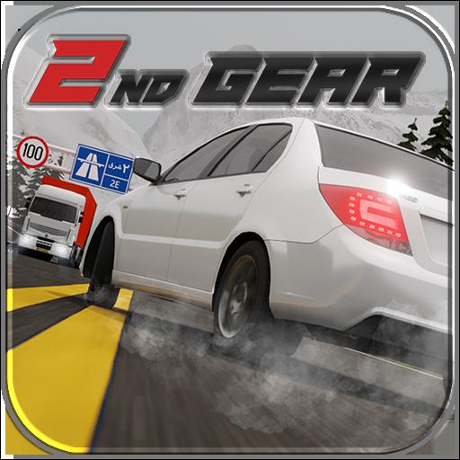 2nd Gear 0.9.8 Apk Pro Mod latest