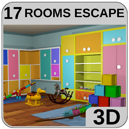 3D Escape Puzzle Kids Room 2 1.2.14 Apk Pro Mod latest