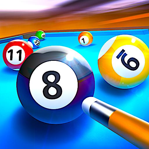 8 Ball Clash – Billiards pool 1.0.1 Apk Pro Mod latest