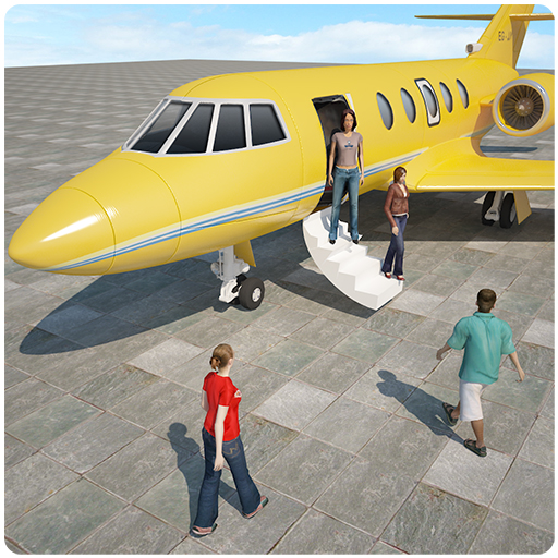 Airplane Game New Flight Simulator 2021: Free Game 0.1 Apk Mod (unlimited money) Download latest
