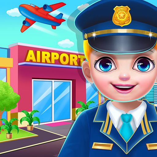 Airport Manager : Adventure Airline Game 2.0 Apk Mod (unlimited money) Download latest