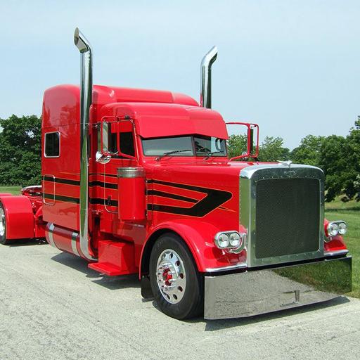 American Cargo Truck Simulator : Truck Driving Sim 1.1 Apk Pro Mod latest