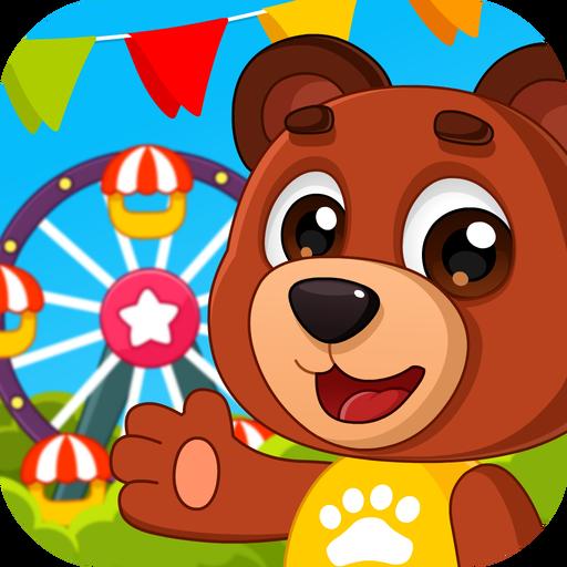 Amusement park: mini games 1.1.7 Apk Mod (unlimited money) Download latest