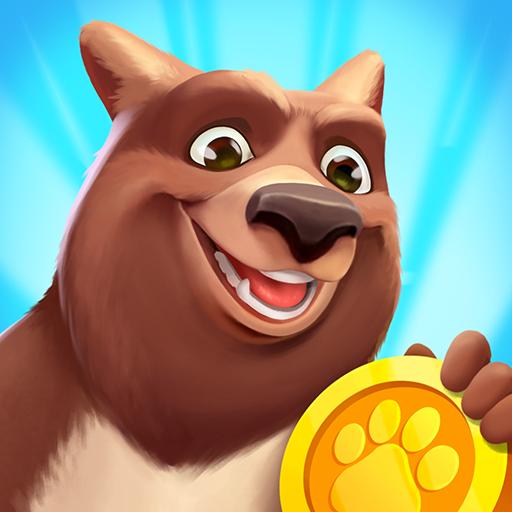 Animal Kingdom: Treasure Raid! 12.6.0 Apk Pro Mod latest
