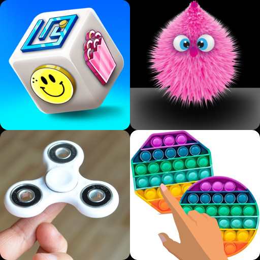 Anti Stress Games, Relaxing, Stress Anxiety Relief 4.1.2 Apk Pro Mod latest