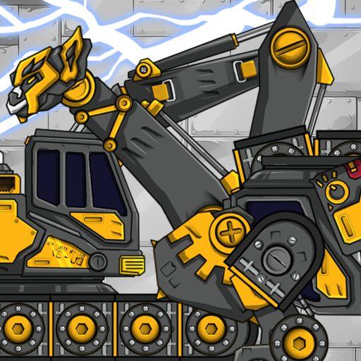 Apatosaurus – Dino Robot 2.0.7 Apk Mod (unlimited money) Download latest