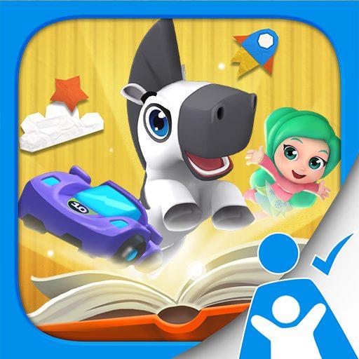 Applaydu by Kinder – Free Kids & Toddlers Games 1.6.3 Apk Pro Mod latest