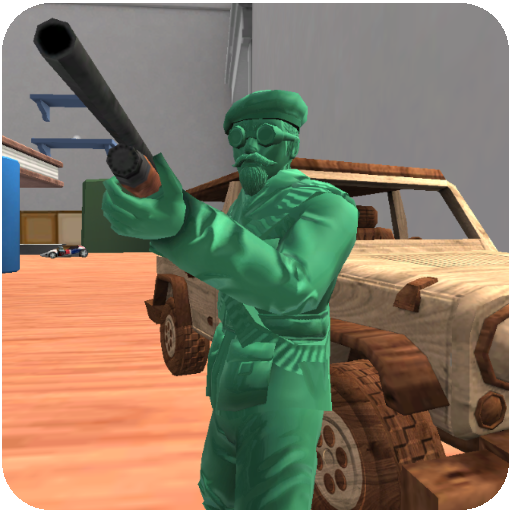 Army Toys Town 2.6 Apk Mod (unlimited money) Download latest