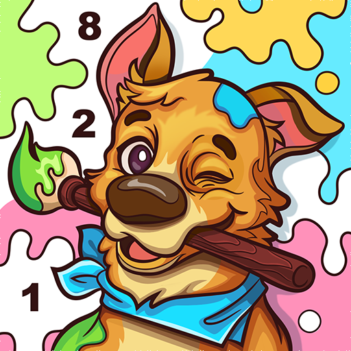 Art Games : Color by number 1.0.0 Apk Mod (unlimited money) Download latest