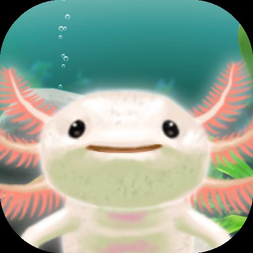 Axolotl Pet  1.6 Apk Mod (unlimited money) Download latest