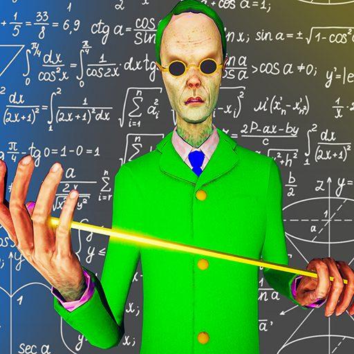 Baldi's Math Crazy Teacher:Basic Classic Party Mod 1.3 Apk Pro Mod latest