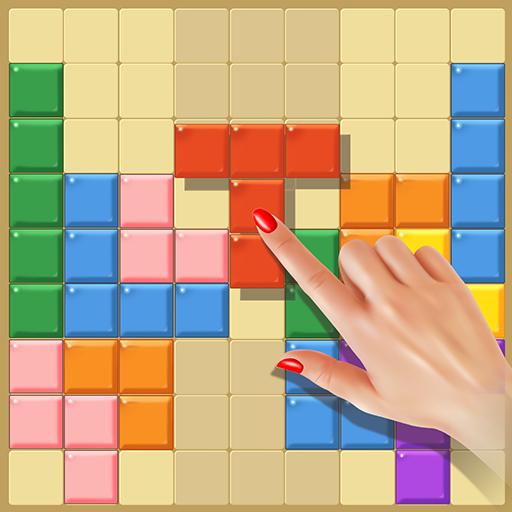 Block Cross Puzzle 1.0.8 Apk Pro Mod latest