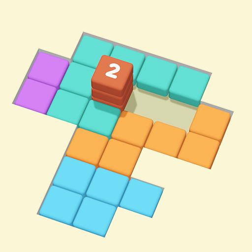 Blocks Stack Puzzle 1.0.1 Apk Pro Mod latest