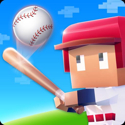 Blocky Baseball 1.5.1_219 Apk Mod (unlimited money) Download latest