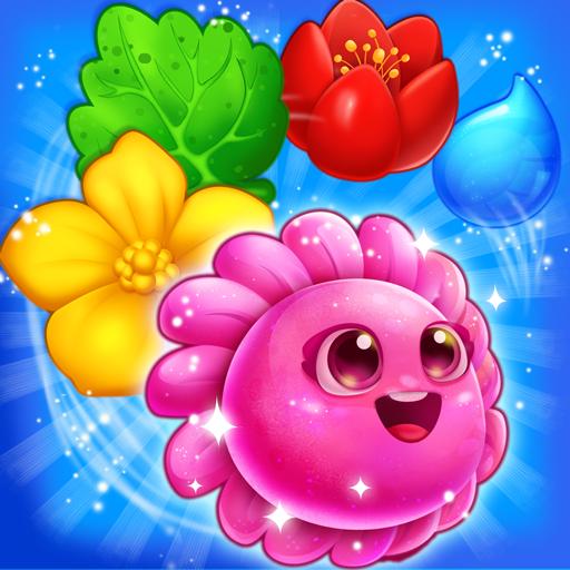 Blossom 2021 – Flower Games 0.15 Apk Mod (unlimited money) Download latest