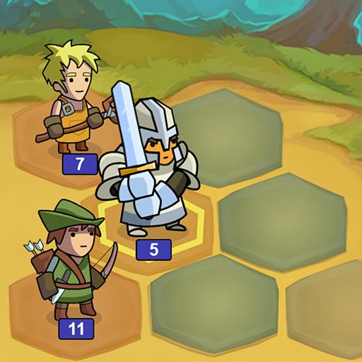 Braveland Heroes 1.61.8 Apk Mod (unlimited money) Download latest
