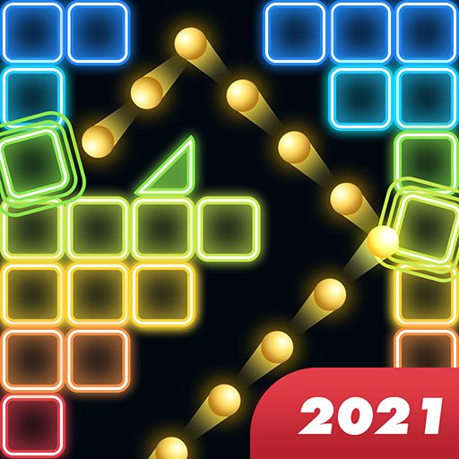 Bricks Breaker – Free Classic Ball Shooter Game 0.0.3 Apk Mod (unlimited money) Download latest