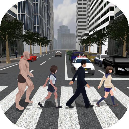 CROSSING FURY 1.5.3 Apk Pro Mod latest