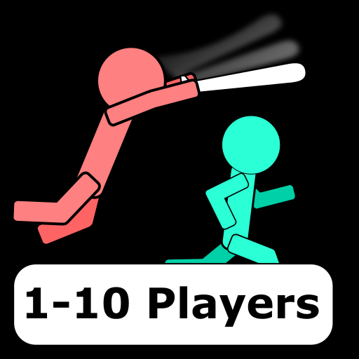 Catch You: 1 to 10 Players On One Device 19.2.3 Apk Mod (unlimited money) Download latest