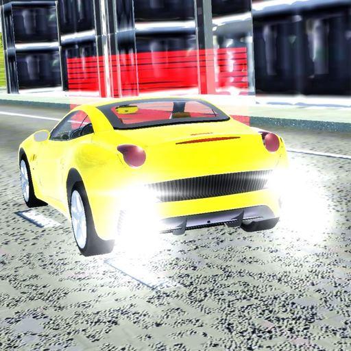 City Car Parking 4.1 Apk Mod (unlimited money) Download latest