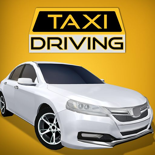 City Taxi Driving: Fun 3D Car Driver Simulator  1.7 Apk Mod (unlimited money) Download latest